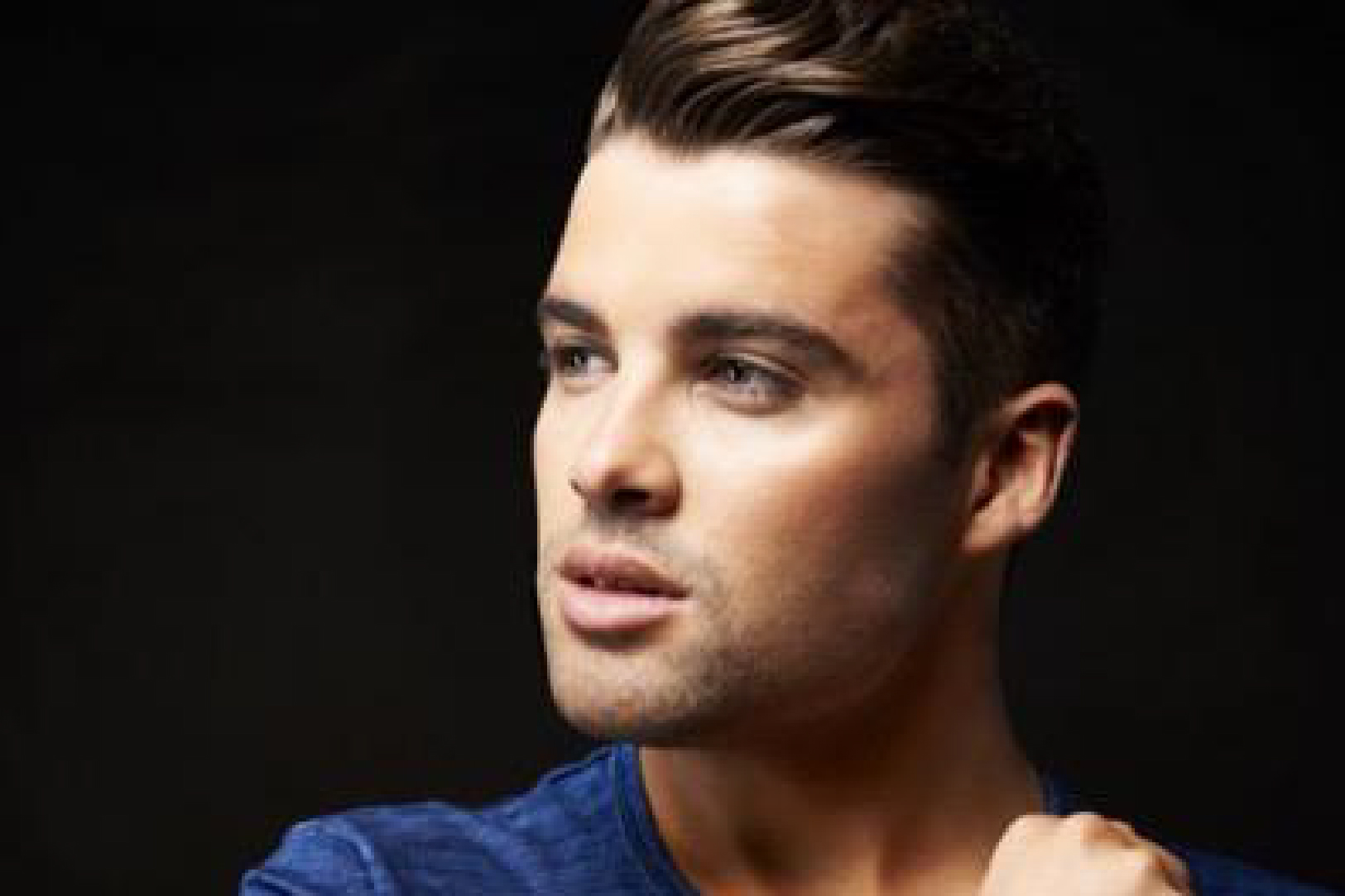 Joe McElderry chats about The Muni, The X Factor and his fans