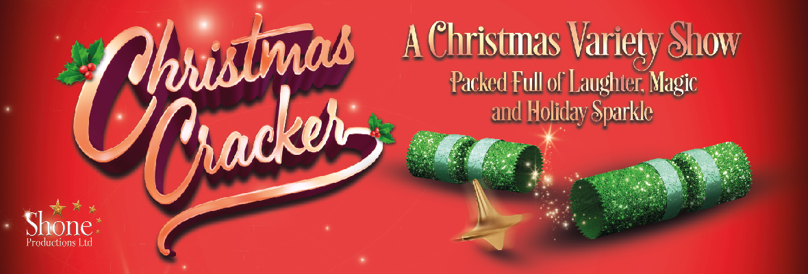 Christmas Cracker │ Ticket & Safety Info