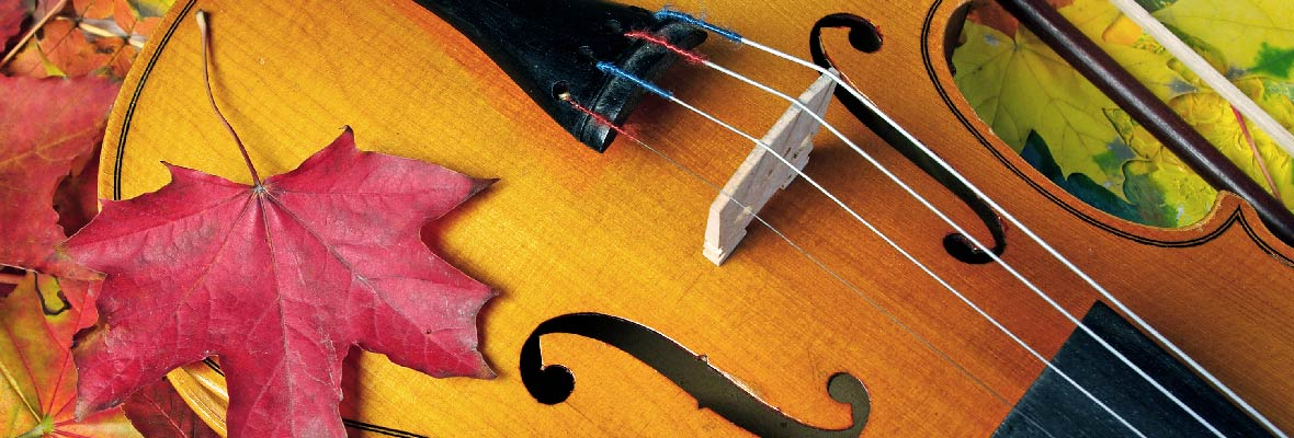 Colne Orchestra presents An Autumn Concerto