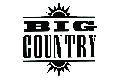 BIG COUNTRY - 'THE SEER' – 30th ANNIVERSARY TOUR CONTINUES INTO 2017!