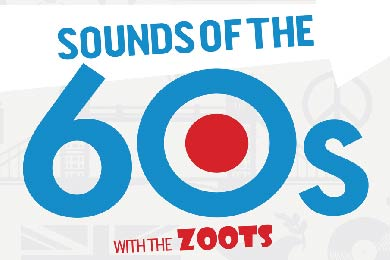 Sounds of the 60s- With the Zoots