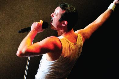 One Night of Queen- Performed by Gary Mullen and The Works