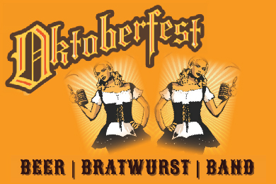 OKTOBERFEST with Hertz Van Rental