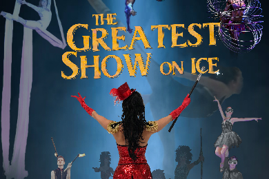 The Greatest Show On Ice