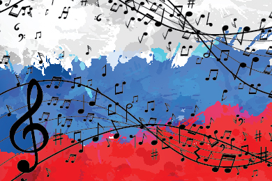 To Russia With Love – Colne Orchestra