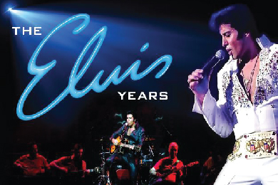The Elvis Years – The Story of the King