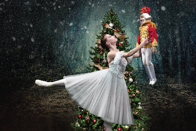 The Nutcracker – Russian National Ballet