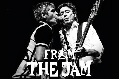 From The Jam: 'That's Entertainment' - The Acoustic Tour 2019