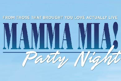 Mamma Mia! Party Night