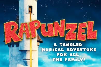Rapunzel - A Tangled Musical Adventure