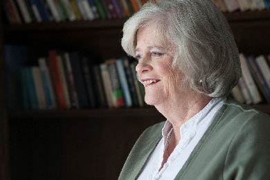 Strictly Ann – An Evening with Ann Widdecombe