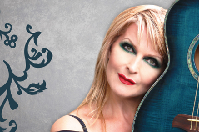 Toyah - Up Close and Personal Tour